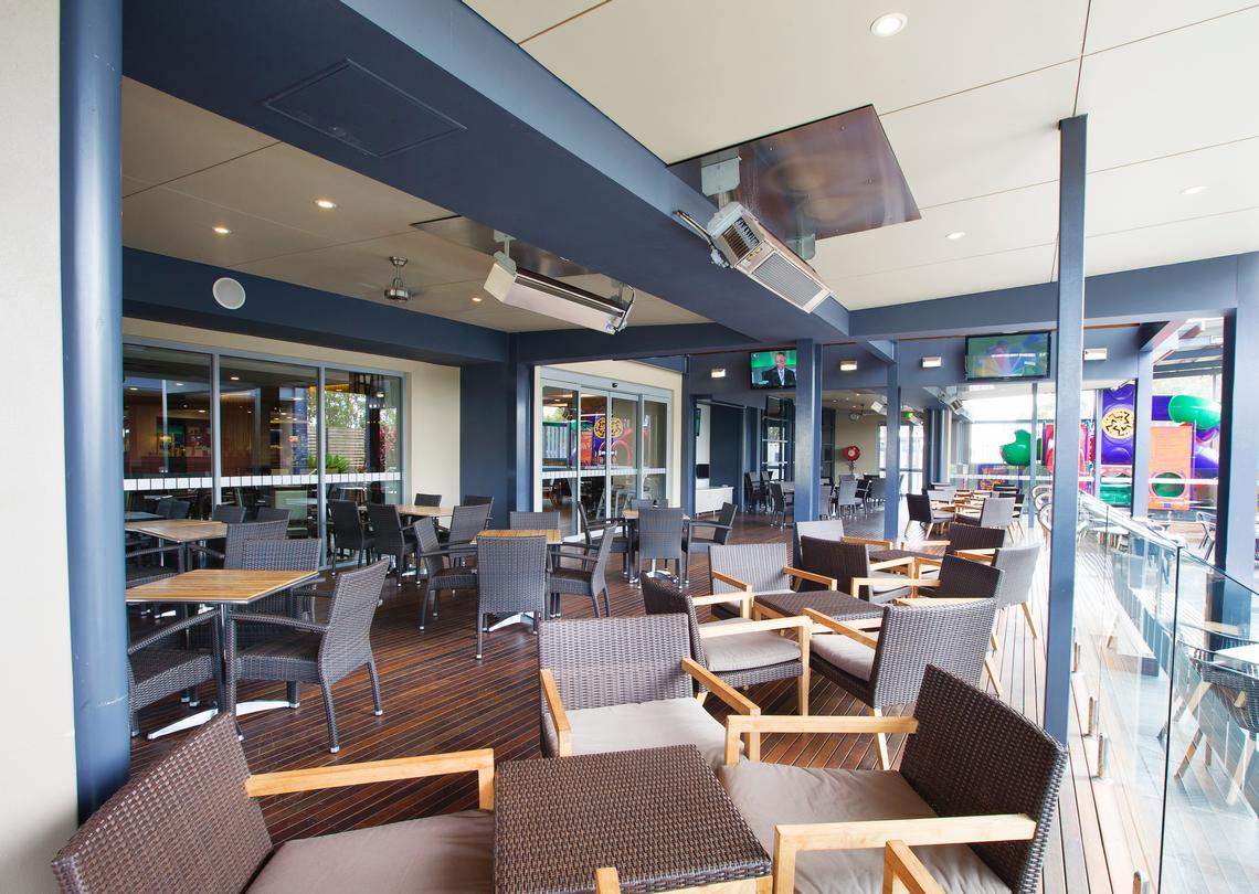 Entrance leagues club nsw