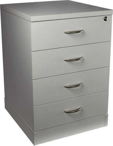 Full Drawers 4p