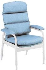 High Back Patient Chair