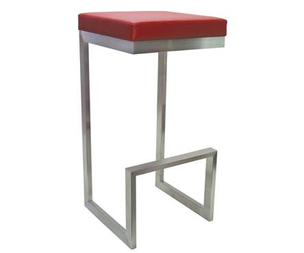 Hook Bar Stool