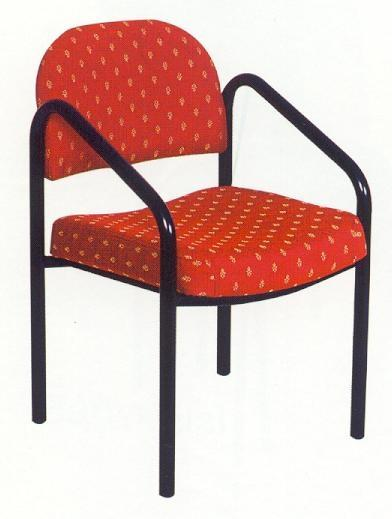 Jacaranda Arm Chair
