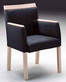 Klass With Timber Chair