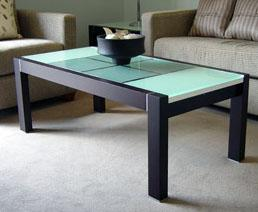 Logan Coffee Table
