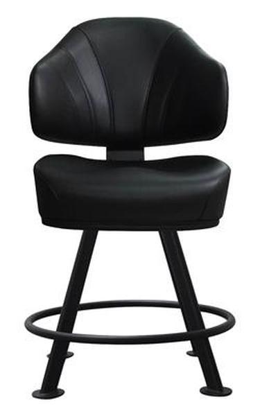 Luxor Gaming stool 4 leg