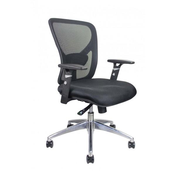 M21 Ergo chair with arms