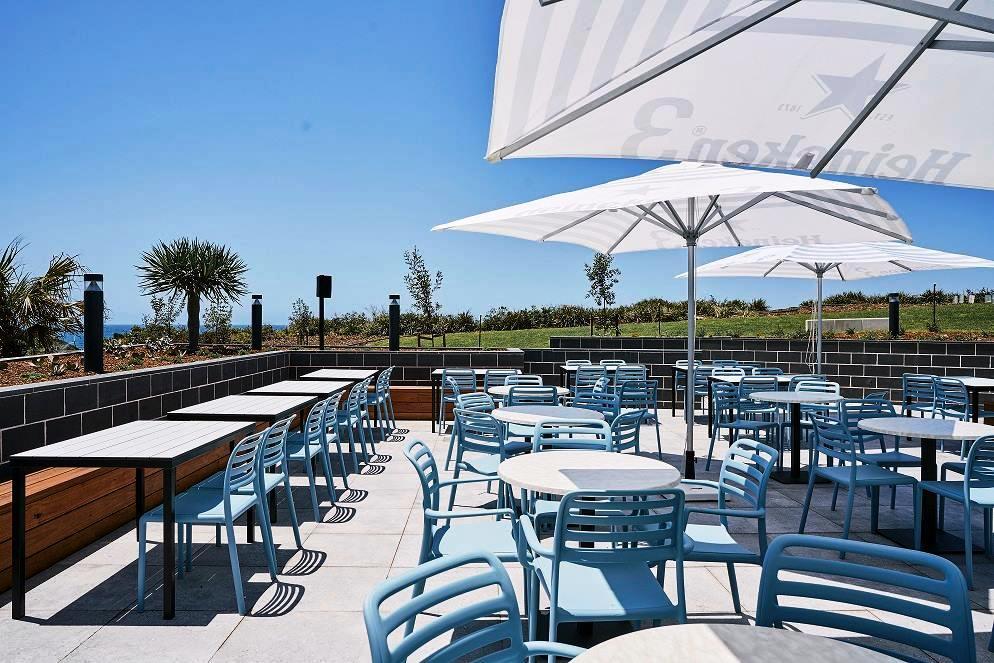 Headland resort Austinmer
