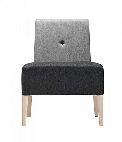Punto Lounge Chair