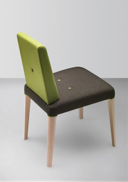 Punto Side Chair