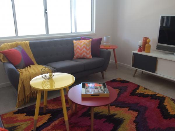 Retro 79 Sofa