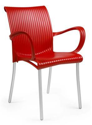 Ripple Arm Chair