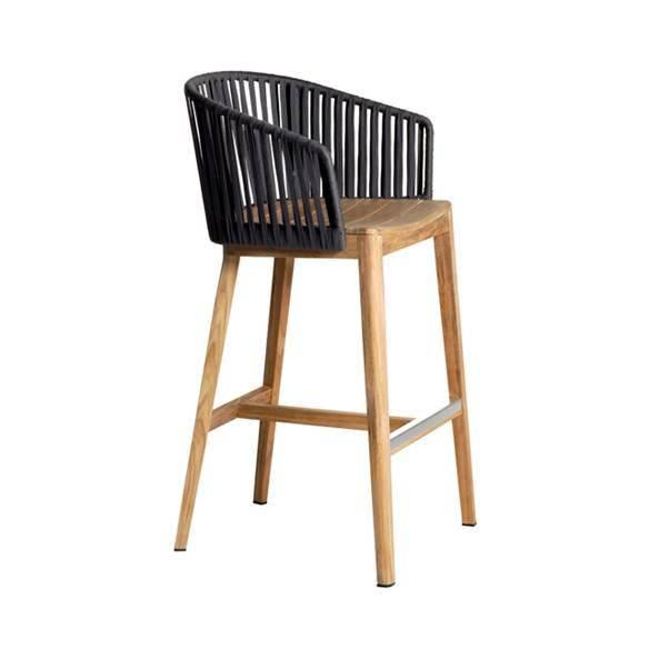 Robbon Bar Stool