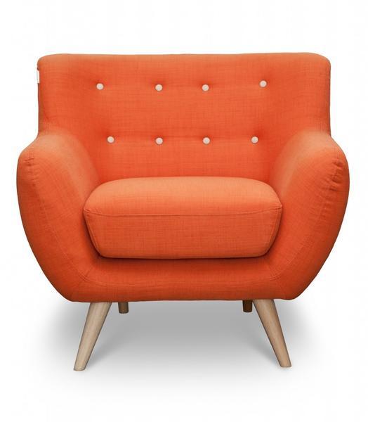 sixty armchair