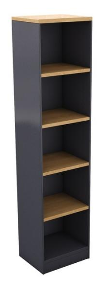 Slim Bookcase