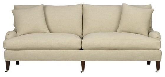 Sofa With Castors