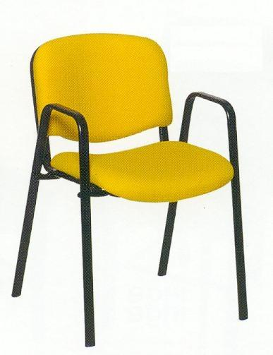 Star Chair With Arms