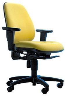 Agile Chair 2