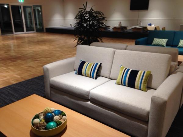 Aiden Lounge