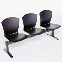 Beam Seating 4