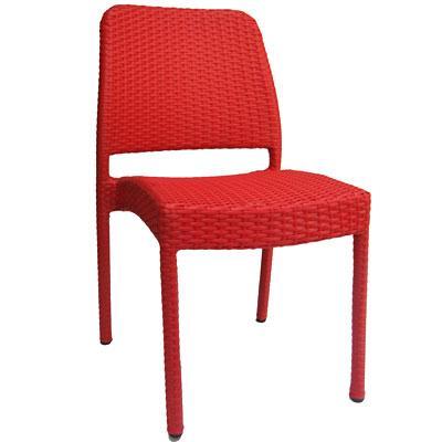 Belle Wicker Chair
