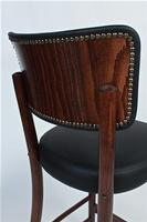 Bronco stool