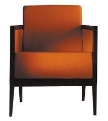 City Hall Arm Chair