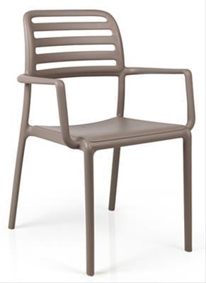 Costa Arm Chair