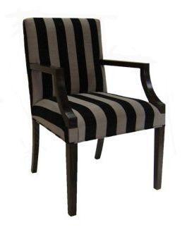 Dalliance Chair