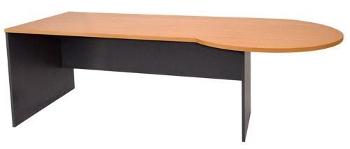 Desk P End