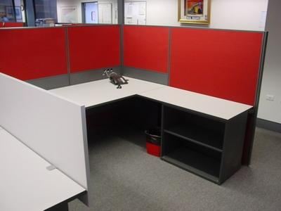 Desk Screening