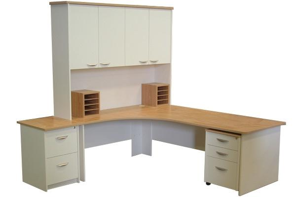 Desking 6
