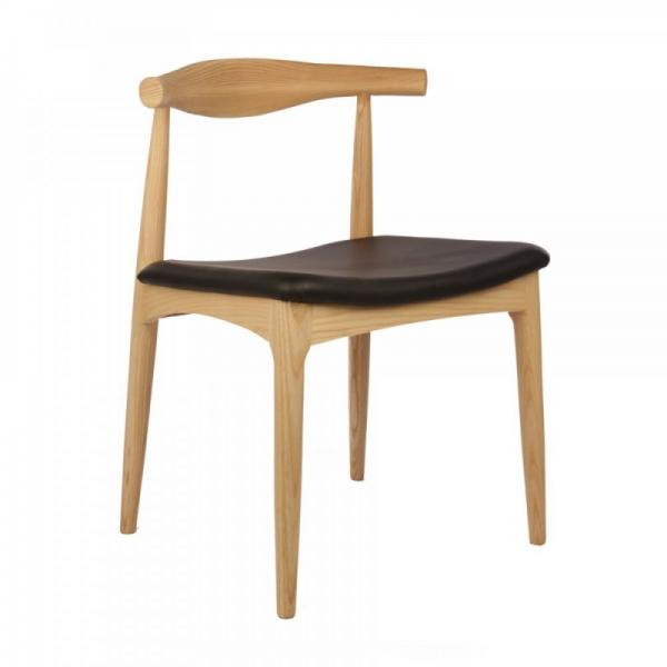 Elbow Chair Natural