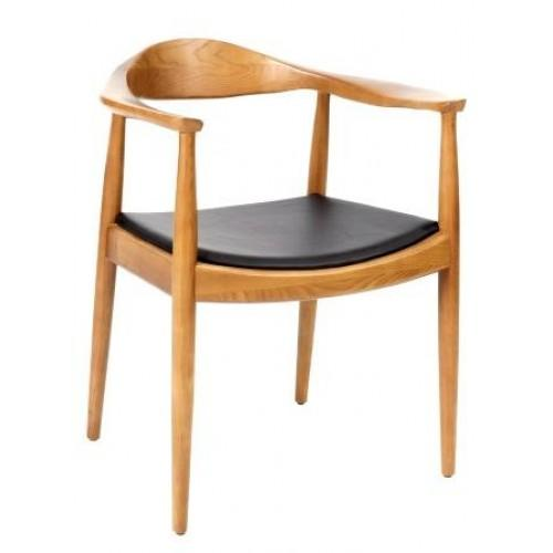 Elbow Chair With Arms