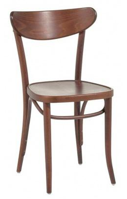 Espresso Chair