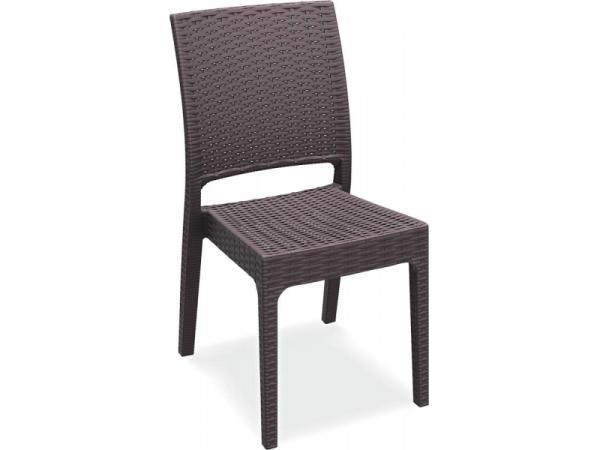 Florida Chair Chocolate