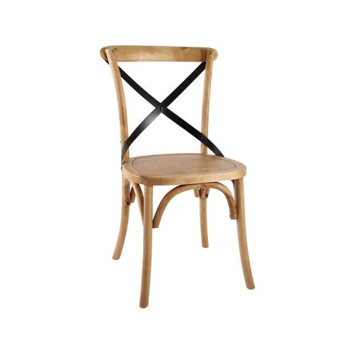 French Timber Chair