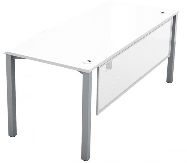 Ispace Straight Desk