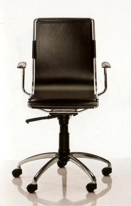 Madras Swivel Chair