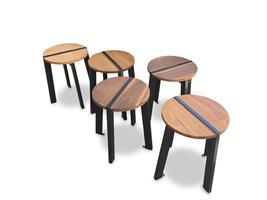 moon stool 450