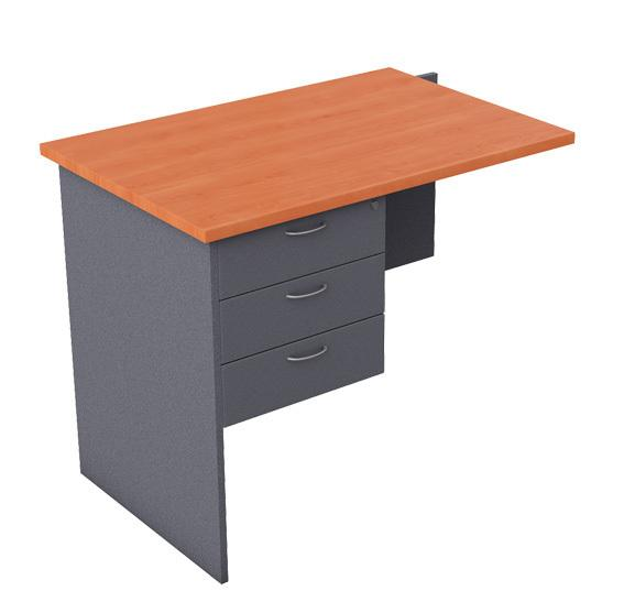 Open Retun With Drawers