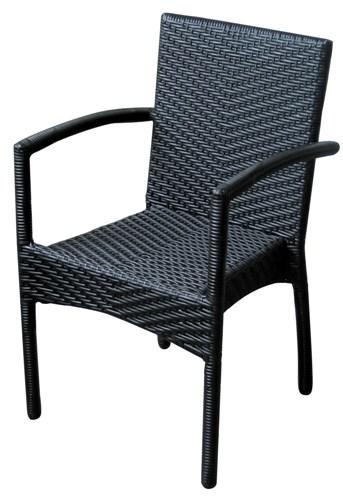 Palm Arm Chair