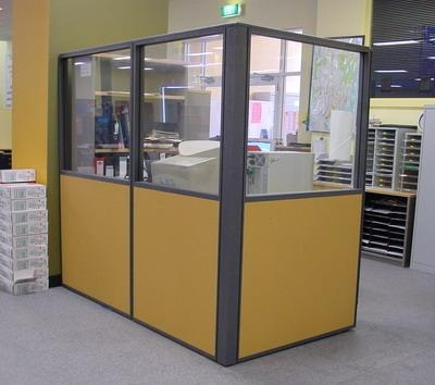 Partitions For Desking 2