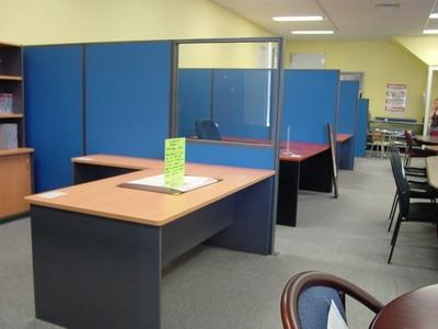 Partitions For Desking 3