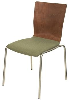 Ply Upholstered Chair