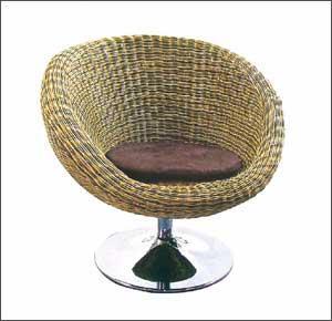 Rattan Tub Chair