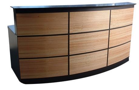 Reception Counter 1