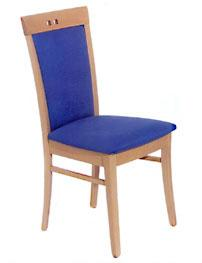 Rimini Side With Holes Chair