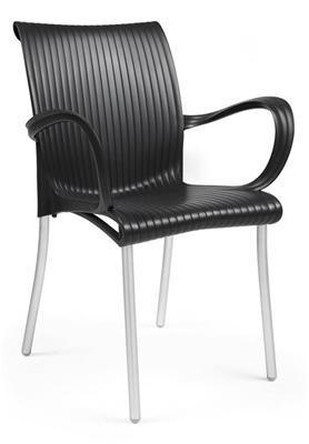 Ripple Arm Chair