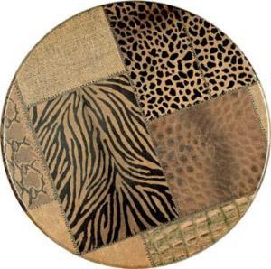 Safari Round
