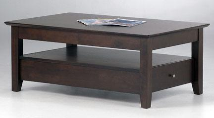 Shaker Coffee Table