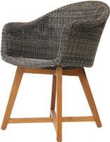Skal arm chair